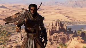Assassin's Creed Origins Recensione PC PS4 Xbox One | TGM
