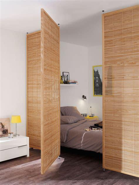 cloison chambre salon cloison japonaise et paravent une idée déco tendance