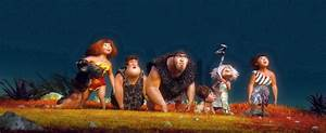 Cineplex.com | The Croods