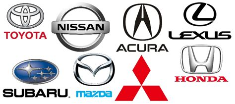 japanese car brands what you need to know when buying japanese car