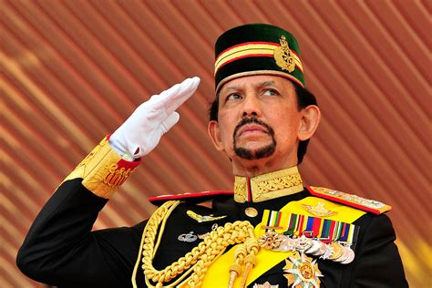 sultan hassanal bolkiah the sultan of brunei the opulent world of hassanal