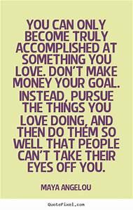 Maya Angelou Quotes Success. QuotesGram