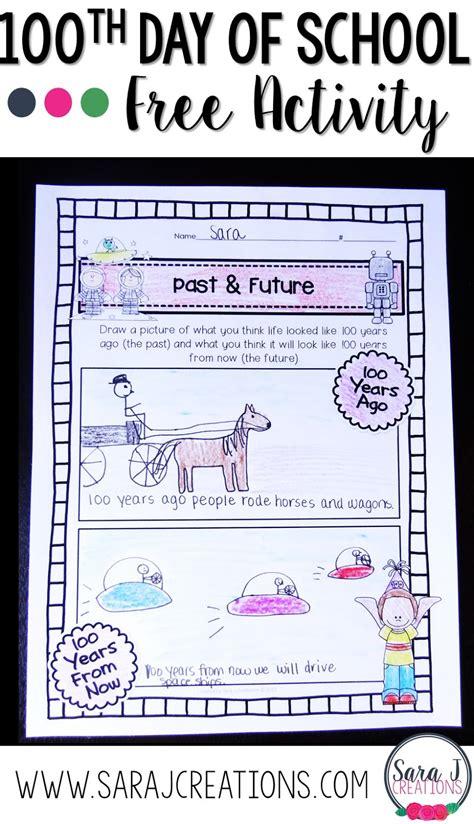 day  school ideas   freebie sara