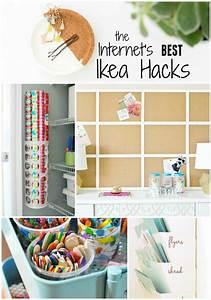 Geschenkpapier Organizer Ikea : the internet 39 s best ikea organization hacks for the home rund ums haus runde und h uschen ~ Eleganceandgraceweddings.com Haus und Dekorationen