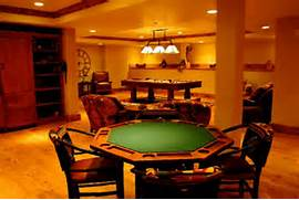 Basement Design Ideas Designing Any Room Can Be Tough But Basement Game Room