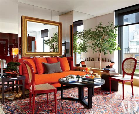 Inspirations & Ideas Living Room Ideas With Fall Colors