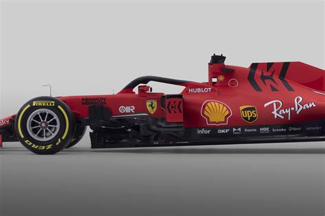 F1's governing body the fia have spent several months analysing ferrari's power unit, which. Gary Anderson's verdict on Ferrari's 2020 F1 car - The Race