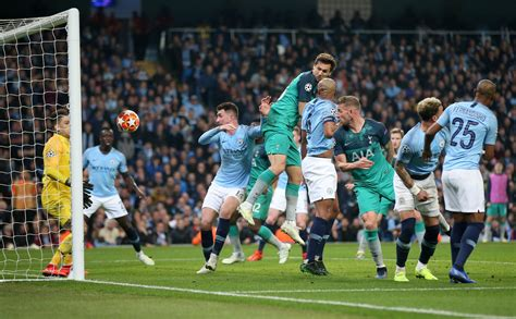 Manchester City vs Tottenham Hotspur Live Stream: TV ...