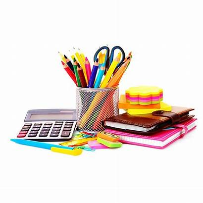 Stationery Office Items Category