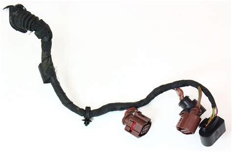 Oxygen Sensor Wiring Harness Plugs Pigtails