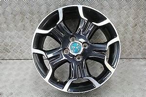 Jante Alu Ds3 : jantes auto pneus jantes v hicules pi ces accessoires items picclick fr ~ Nature-et-papiers.com Idées de Décoration