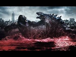 Godzilla In Kong: Skull Island (2017) - Could it Happen ...