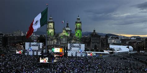 The History of Mexican Independence Day and How It's ...
