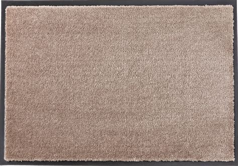 Schöner Wohnen Fußmatten by Sch 246 Ner Wohnen Fu 223 Matte Miami Farbe 084 Taupe Im