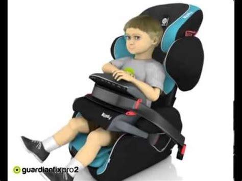 siege auto 1 2 kiddy siège auto guardianfix pro 2