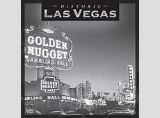 Historic Las Vegas 2019 12 x 12 Inch Monthly Square Wall