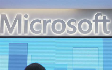 Prognoze za 'cloud' digle Microsoft na novi rekord ...