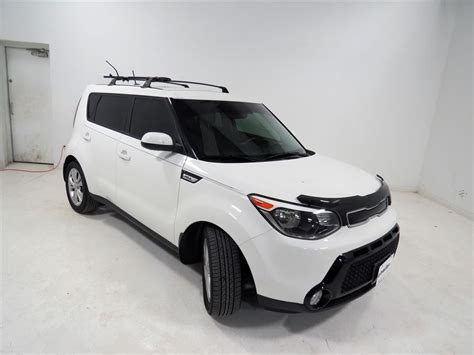 kia roof rack kia soul rhino rack mountaintrail rooftop bike carrier