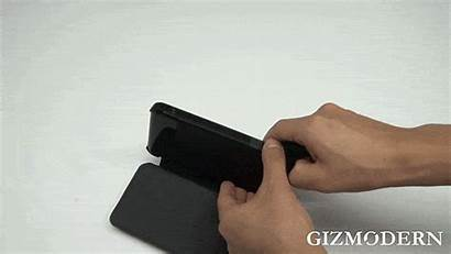 5v Bank Power Tablets Foldable Outputs Solar