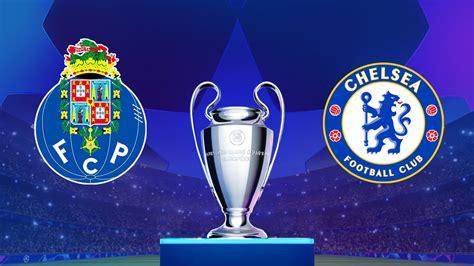 FC Porto Vs Chelsea Predictions, H2H, Betting Tips, Odds ...