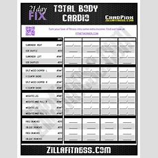 39 Best Beachbody Worksheets And Schedules Images On Pinterest  Beachbody, Worksheets And Free