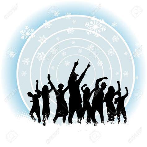 disco ball floor l disco party clipart 77