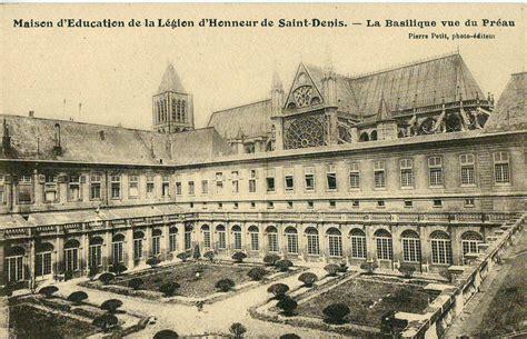 maison d education de la legion d honneur maison d 233 ducation de la l 233 gion d honneur