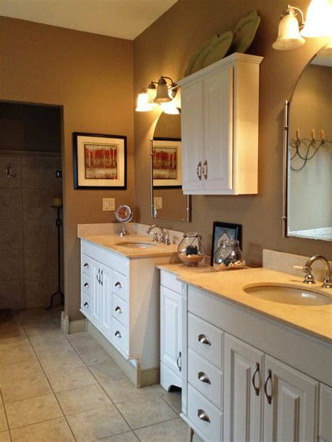 master bathroom photography  donald gardner home plans