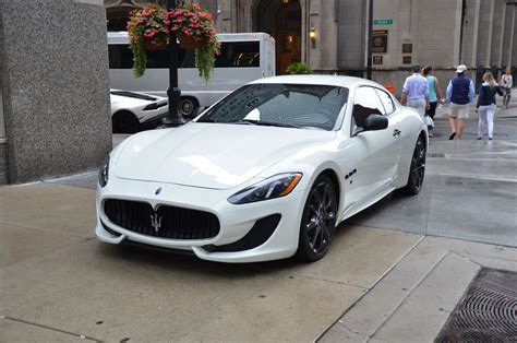 used maserati 2014 maserati granturismo sport stock gc1766 for sale