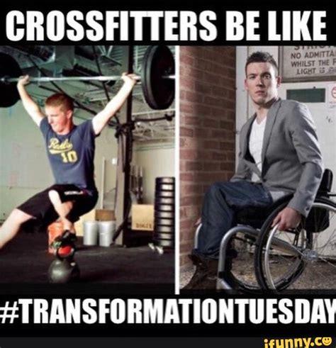 Crossfit Meme Crossfit Fail Memes Image Memes At Relatably