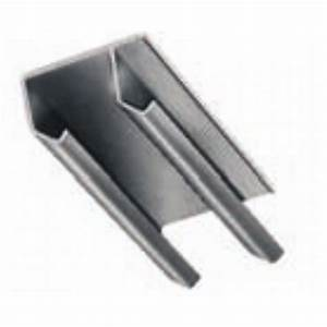 rail de coulissage pour serie 550000 ou 560000 rob With guide rail porte coulissante