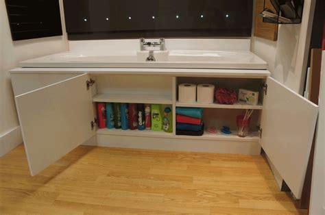 Bath Panel Cupboard storage bath panel cabinet any colour finish