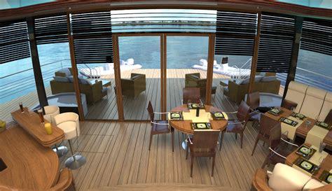un h 244 tel de luxe sur une 238 le flottante