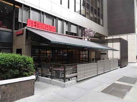 cuisine location benihana