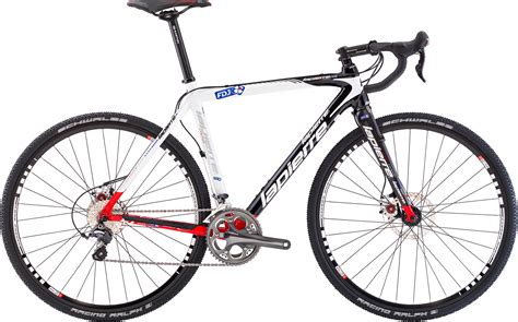 cyclo cross carbon
