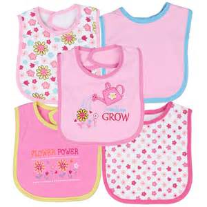Baby Bibs – Rags and Mags
