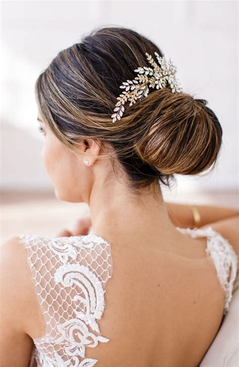 Wedding Hair Accessories by Wedding Bridal Hair Accessories Headbands Nordstrom