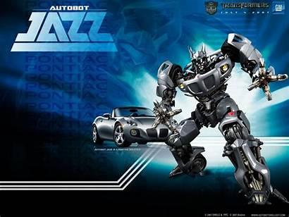 Jazz Autobot Fanpop Marvel Comics Transformers