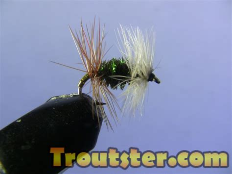 renegade dry fly troutstercom fly fishing gear store
