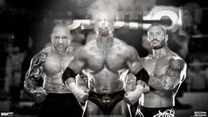 WWE Evolution | WWE HD | BM Designer by BM-Designer on ...