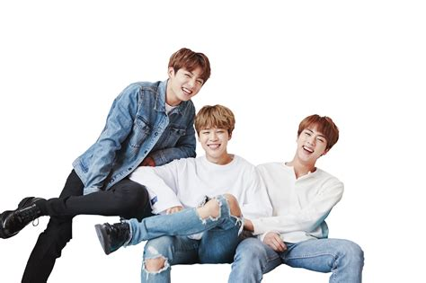 Jungkook / Jimin / Jin By Jimmiedooly On