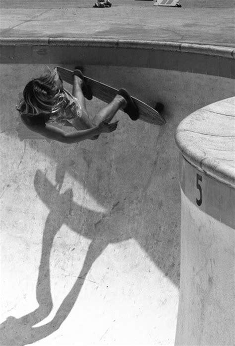 cool skateboarding photographs    vintage