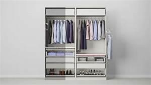 Ikea Pax Türgriffe Anbringen : pax komplement get beautifully organised youtube ~ Watch28wear.com Haus und Dekorationen