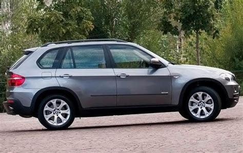 2010 Bmw X5 Reviews, Specs And Prices