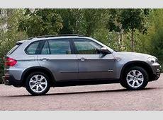 Used 2010 BMW X5 Diesel Pricing For Sale Edmunds