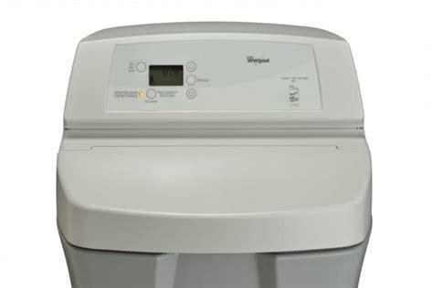 program  whirlpool water softener trusted  blogs