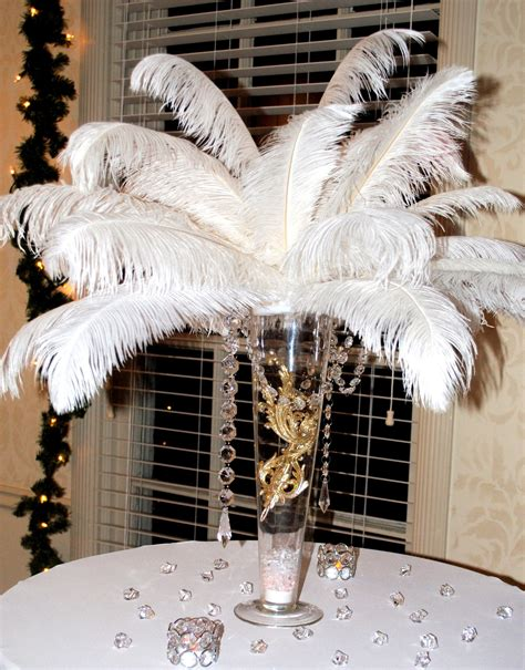 Centerpiece Created By Mindy Resby Events Gatsby Sweet