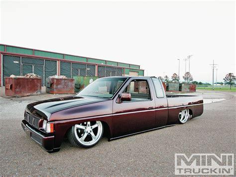 nissan hardbody humble hardbody 1996 nissan hardbody mini truckin