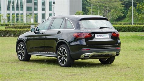 These engine performance figures are the same as the c200 and e200 which use the same powertrain and drivertrain. Mercedes-Benz GLC 2020 Price in Malaysia From RM293888, Reviews; Specs | WapCar.my