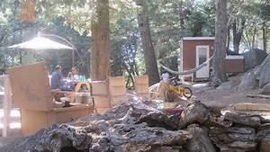 Back, To, The, Basics, U2013, Camping, At, Palomar, Mountain